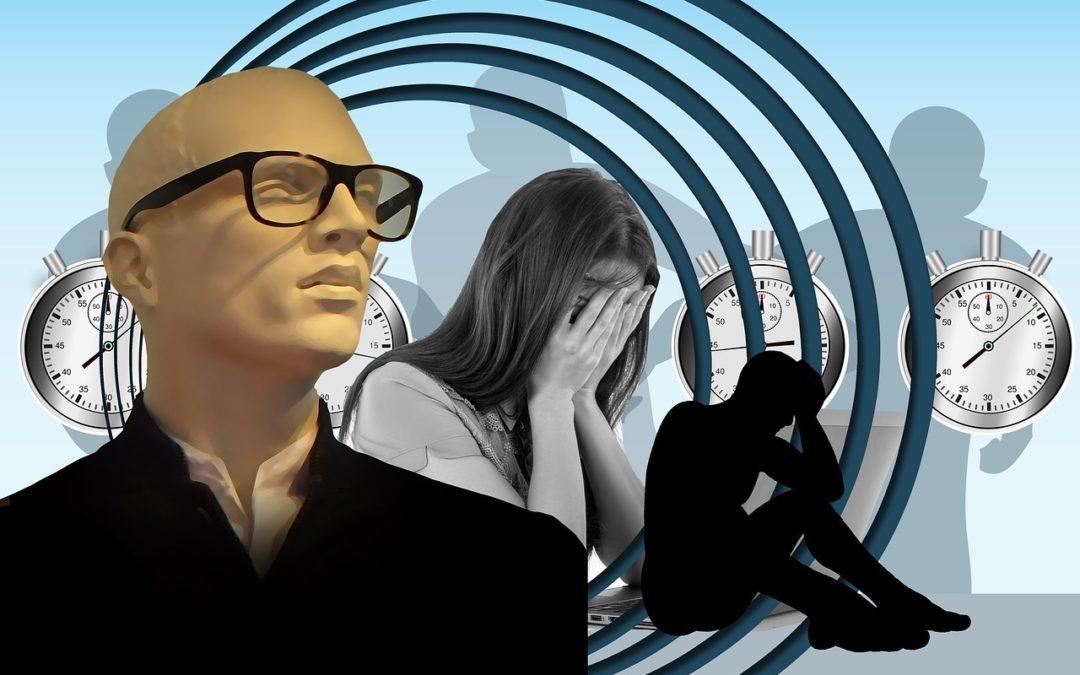 5 technik radzenia sobie ze stresem w pracy urzędnika