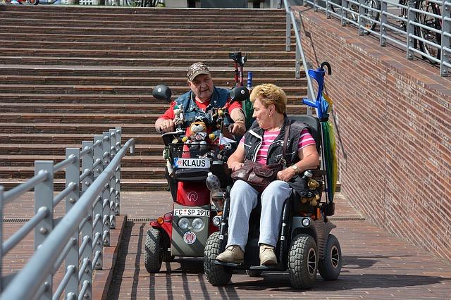 Obsługa klienta z niepełnosprawnością – jak zachować profesjonalizm?