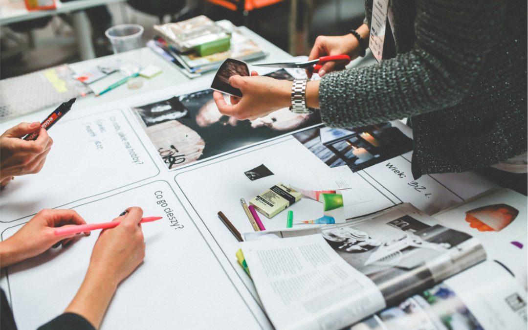 Design thinking – sposób na innowacyjność w urzędzie